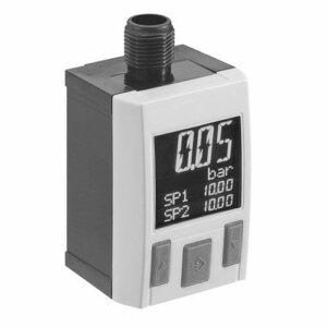 Sensores de pressão elétricos PE