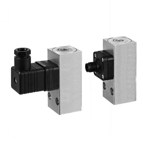 Sensores de pressão mecânicos PM1