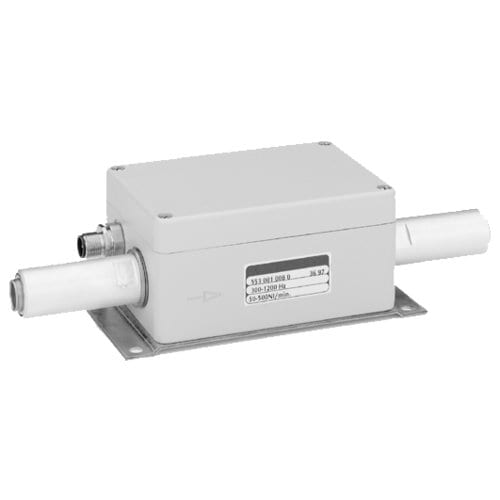 Sensores de fluxo 553-001 series 553 001