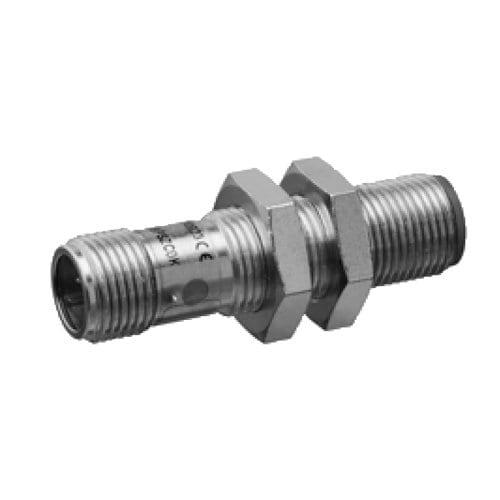 Sensores indutivos de proximidade IN1 series IN1