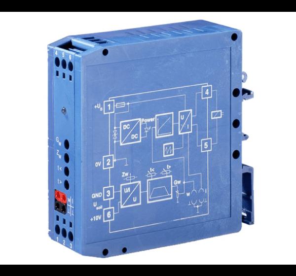 Amplificador tipo Modular 14