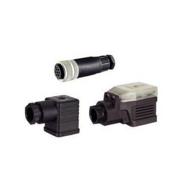 Plugs e Conectores