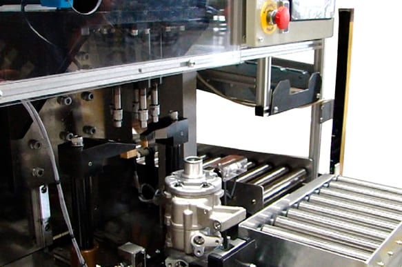 Sistema de Parafusamento Eletrônico ME sistema de parafusamento eletronico 00001 V1 1