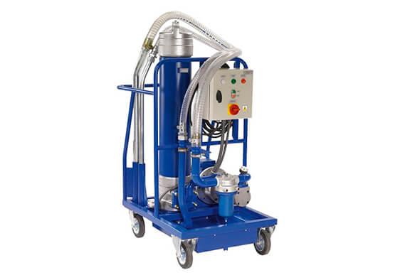 Sistemas de Filtragem Especiais