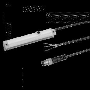 Sensores analógicos de posição