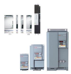 Acionamentos Elétricos e Controles