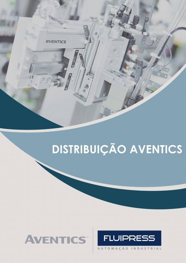 Catálogo Aventics